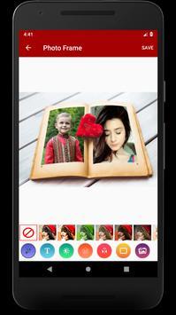 Book Dual Photo Frame screenshot 3