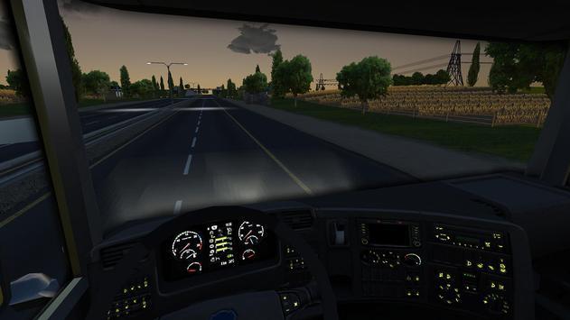 Drive Simulator 2 screenshot 5