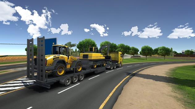 Drive Simulator 2 poster