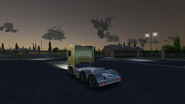 Drive Simulator 2 screenshot 1