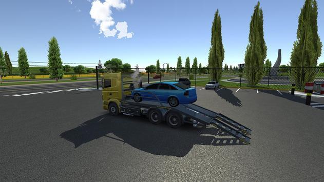 Drive Simulator 2 screenshot 22