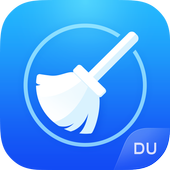 DU Cleaner(Limpador) – clean phone cache 图标