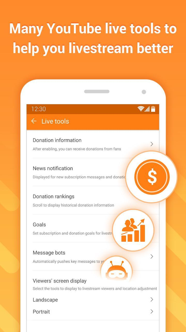 DU Recorder for Android - APK Download