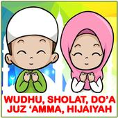 Edukasi Anak Muslim icon