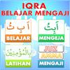 ikon IQRO - Belajar Membaca Al Quran