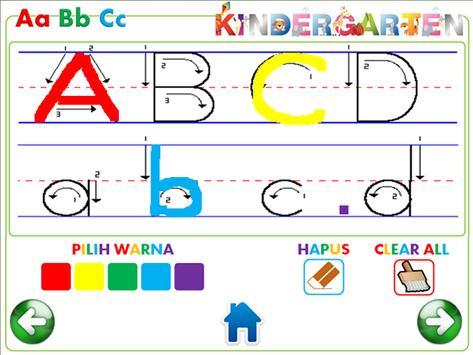 Paket Belajar Anak Lengkap screenshot 1