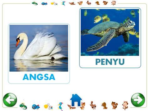 Paket Belajar Anak Lengkap screenshot 4
