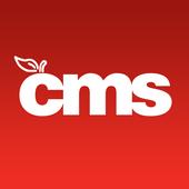 Charlotte Mecklenburg Schools icon
