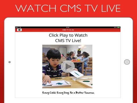 Charlotte Mecklenburg Schools screenshot 5