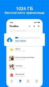 TeraBox скриншот 1