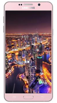 Dubai Wallpaper HD screenshot 12