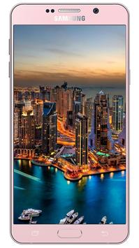 Dubai Wallpaper HD screenshot 2