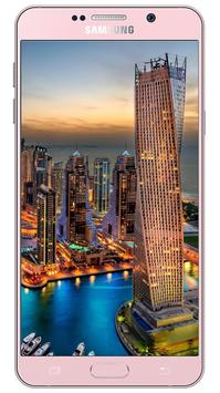 Dubai Wallpaper HD screenshot 4