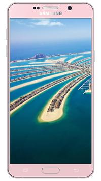 Dubai Wallpaper HD screenshot 6