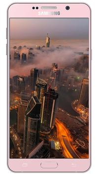 Dubai Wallpaper HD screenshot 9