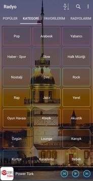 Radyo screenshot 1