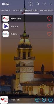 Radyo screenshot 2