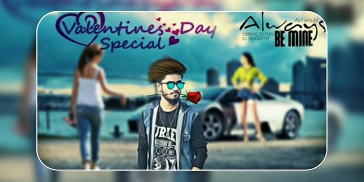 Girlfriends Photo Editor : Girlfriends maker poster