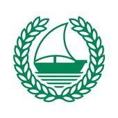 DUBAI POLICE biểu tượng