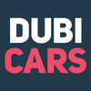 DubiCars | Used & New cars UAE Zeichen