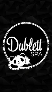 Dublett Spa poster