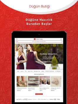 Düğün Butiği screenshot 6