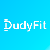 DudyFit ikona