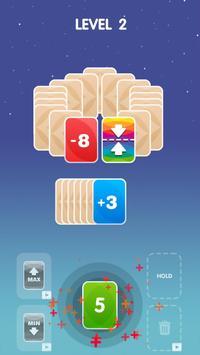 Zero21 Solitaire screenshot 3