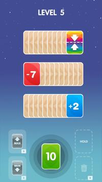 Zero21 Solitaire screenshot 1