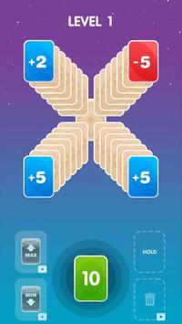 Zero21 Solitaire screenshot 4