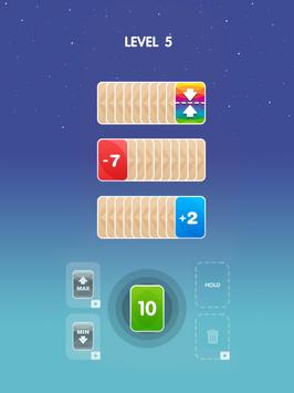 Zero21 Solitaire screenshot 6