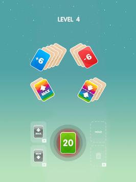 Zero21 Solitaire screenshot 8