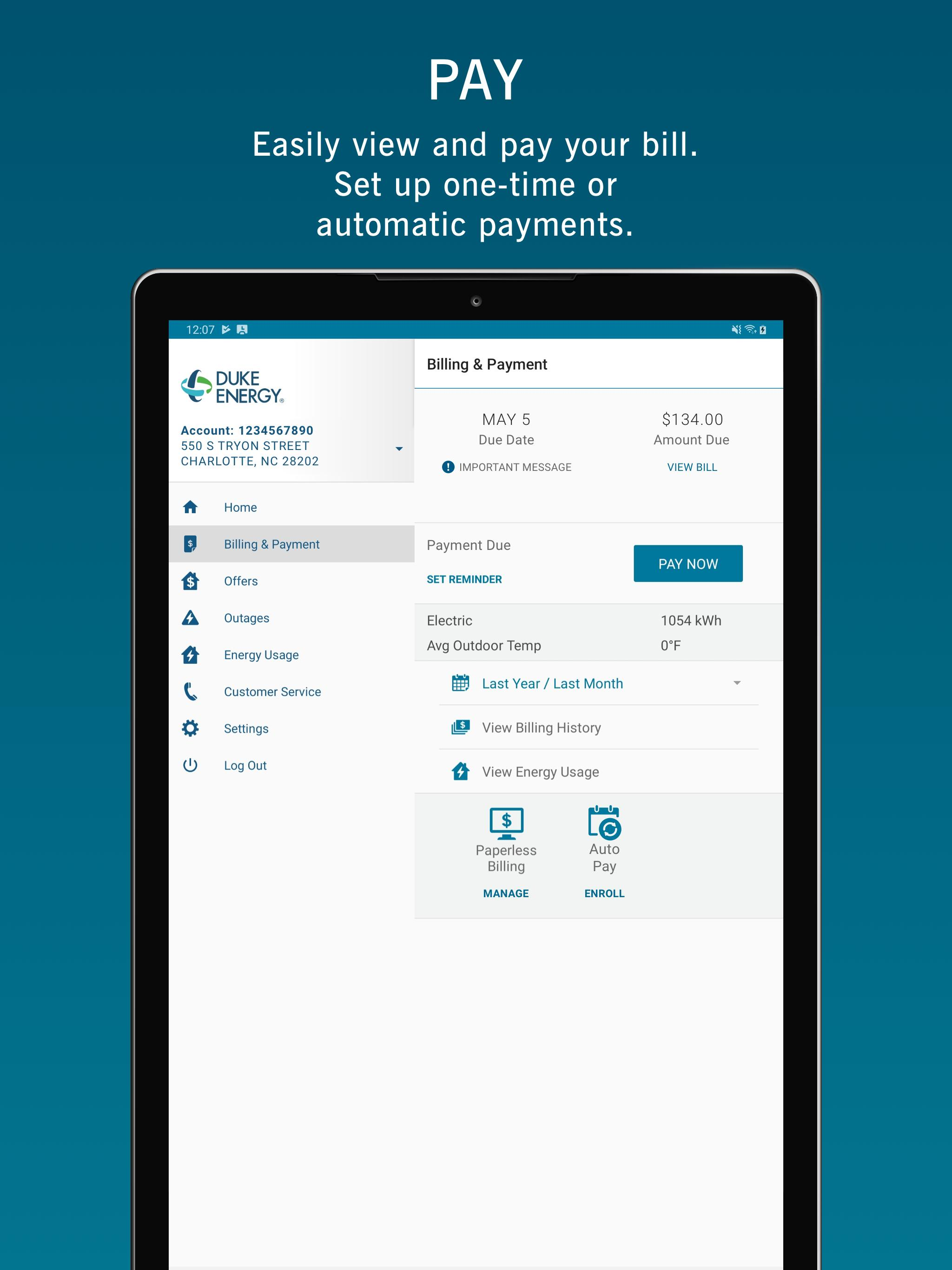 Duke Energy For Android Apk Download