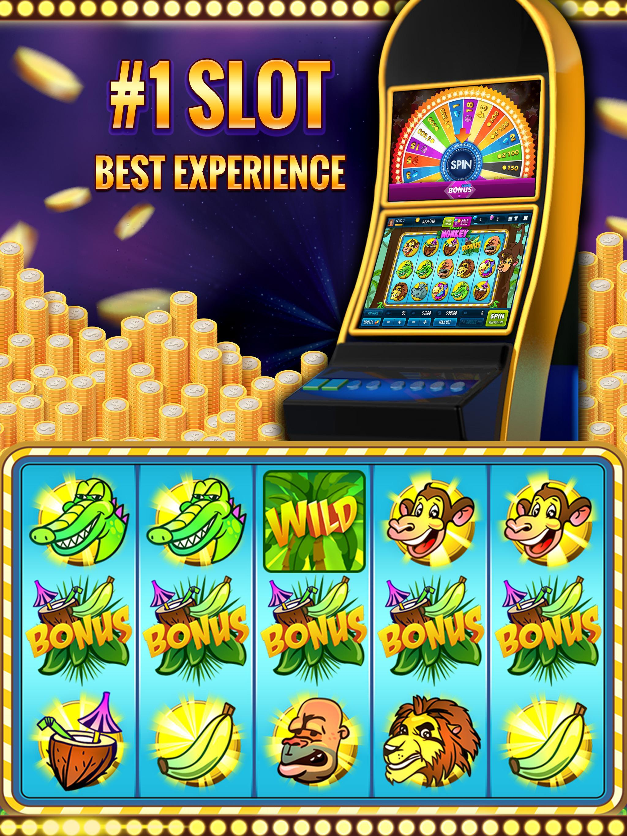 Download Free Slot Machine