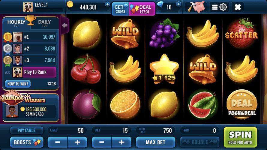 Classic slot machine free download