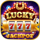 Lucky Spin - Free Slots Game with Huge Rewards ikon