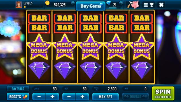 Lucky Spin - Free Slots Game with Huge Rewards syot layar 5