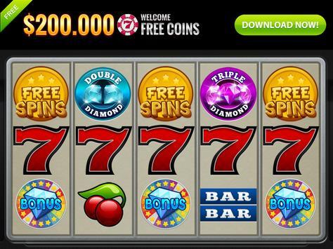 3 Pink Jackpot Diamonds Slots screenshot 12