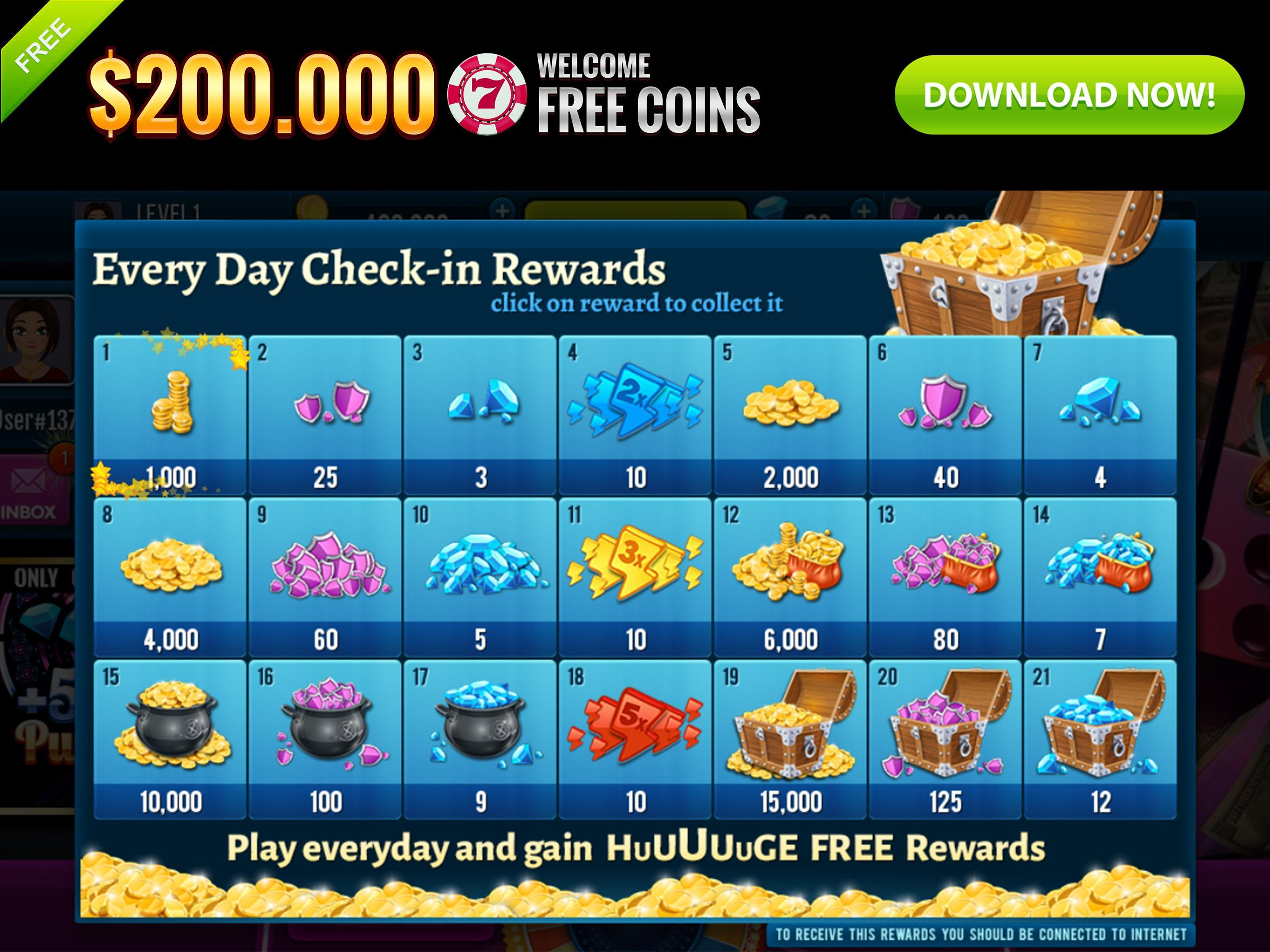Jackpot Spin-Win Slots for Android - APK Download