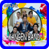 Kangen Band Lagu Terbaik icon