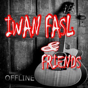 Lagu Iwan Fals poster