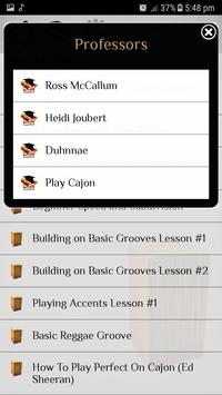 Learn Percussion - Drums screenshot 4