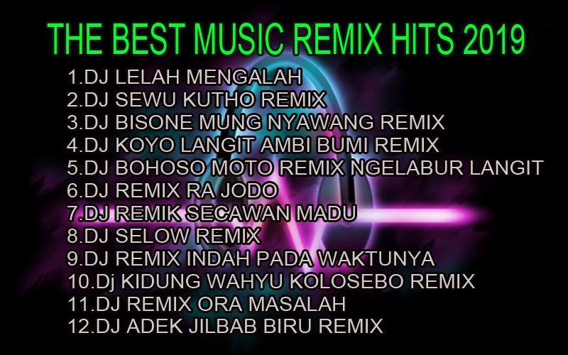 Dj Galau Lelah Mengalah Remix For Android Apk Download