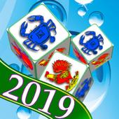 Bầu cua 2019 icon