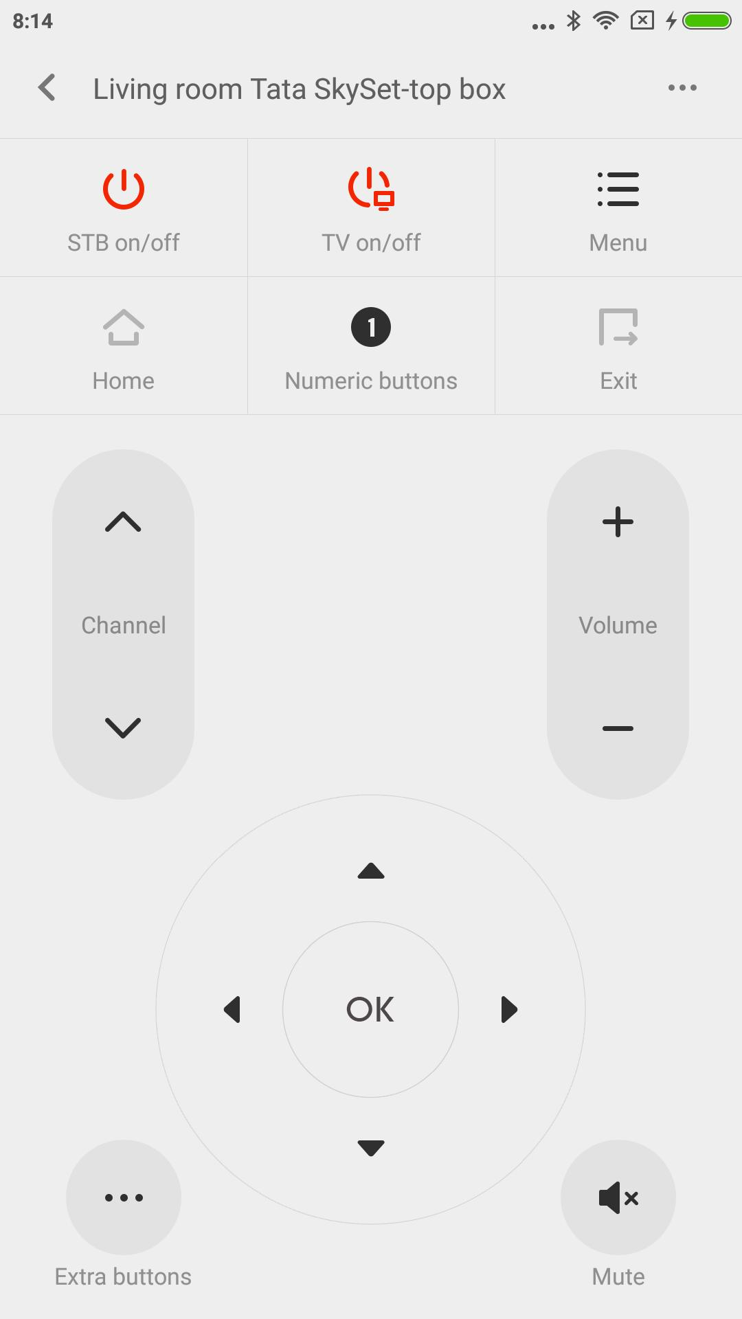 Mi Remote for Android - APK Download