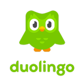Duolingo アイコン