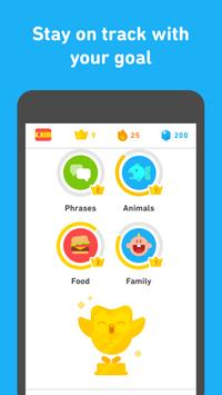 Duolingo screenshot 4