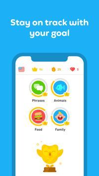 Duolingo screenshot 5