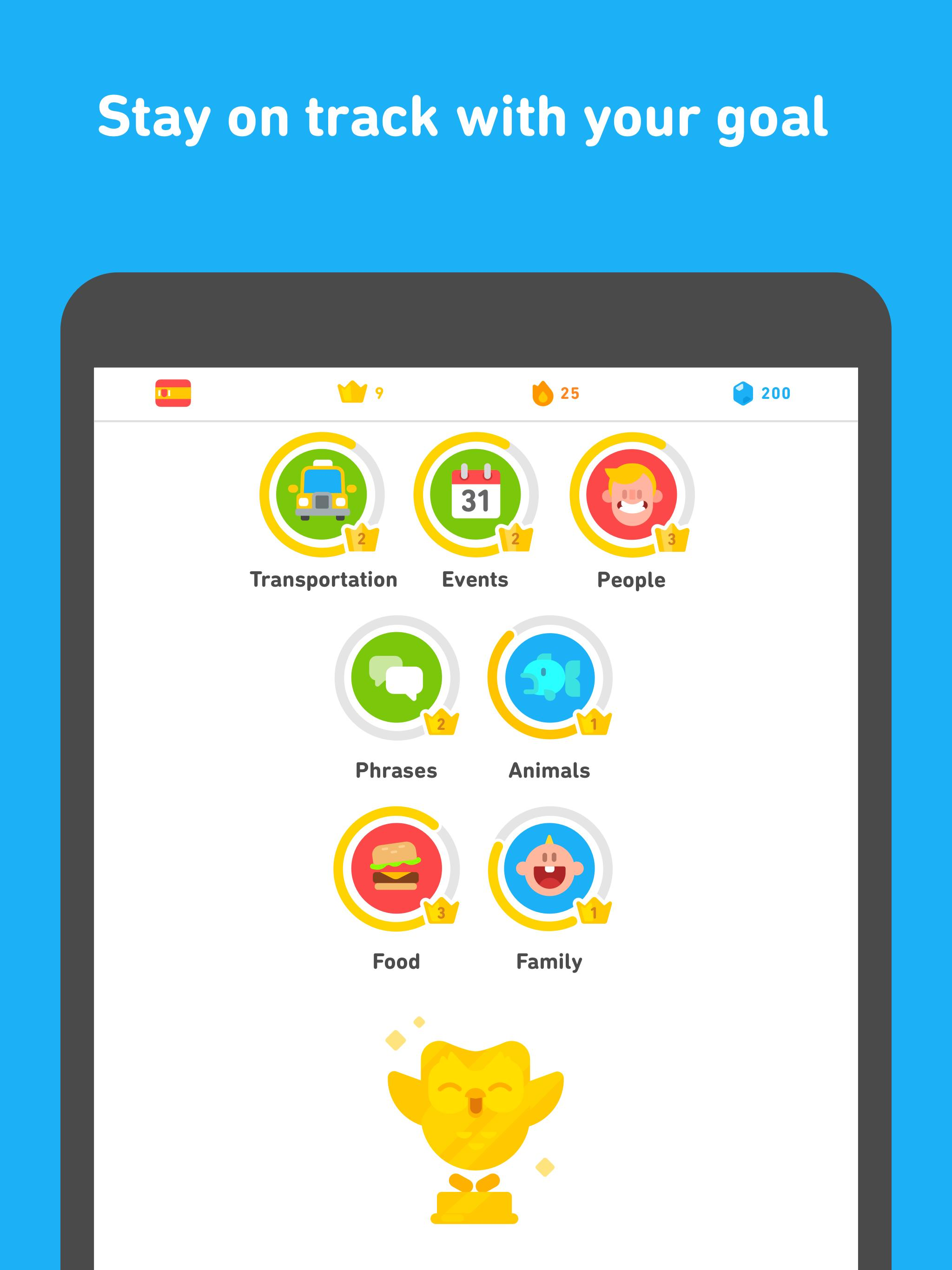 Duolingo for Android - APK Download
