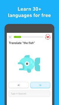 Duolingo screenshot 2